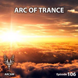 ARC OF TRANCE 106
