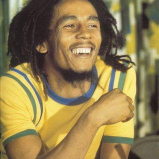 #TuesdaysWithDenz Week 9 - Legacy of Bob Marley Mix, @DenzilSafo