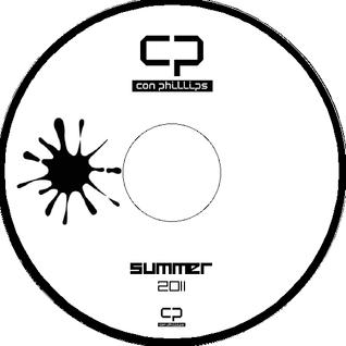 Con Phillips - Summer Trance 2011