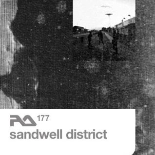 Sandwell District Resident Advisor Mix