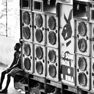 Mr Bongo Soundsystem Festival Bangers Mix