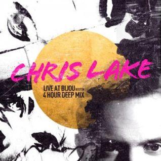 Chris Lake - Deep Mix (Bijou, Boston) - 18.04.2014