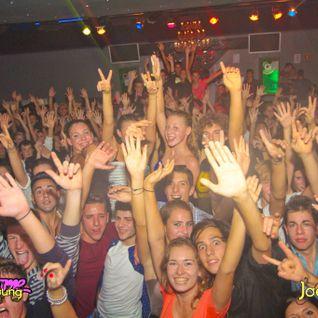 MICHELE DUDINE: Live on RADIO PRESENZA - BACK TO THE JUNGLE @ DISCOTECA JOY - 2012-09-29