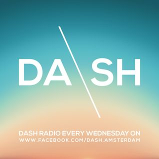 DASH Radio #7 - CREAM