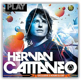 Hernan Cattaneo - Live @ Moonpark, Buenos Aires 2003 (Super Classic)