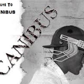 Tribute To Canibus (ERA 1)