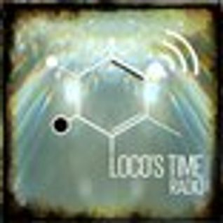 Loco's Time Radio - Macromism 28.02.12 @ LTR 006#