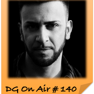 Different Grooves On Air #140 - Frankyeffe