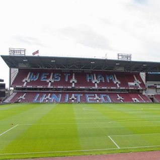 The Green Street Grass of Home - #FarewellBoleyn