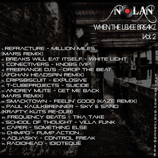 Nolan - When The Levee Breakz vol.2