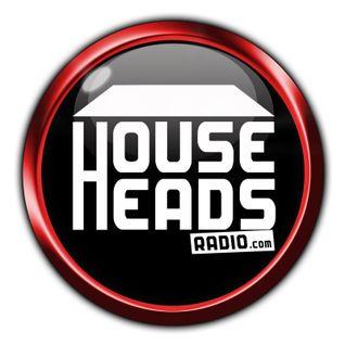 Breakfast Beats - Househeads Radio 19th June 2016