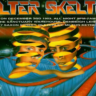Dr S Gachet - Helter Skelter 3rd December 1993 Tape 1