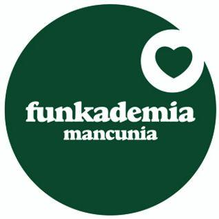 Funkademia TwitFace Mix