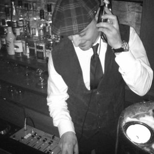alex_j - afro-deep house 16-10-2011