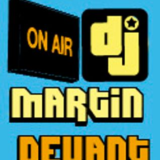 "Martin Devant - ""Looking For A Dream"" #Episode 013 - 19/02/12"