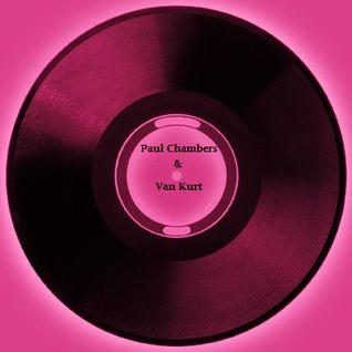 Paul Chambers & Van Kurt - Early Listening Equipment 2001 (LSP-Mix 02)