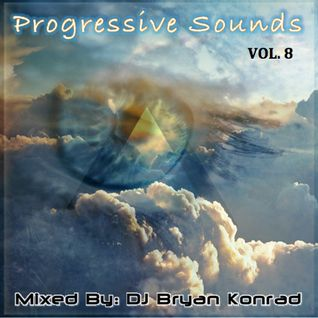 Progressive Sounds Vol. 8 (October 2015)
