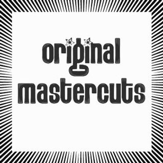 Original Mastercuts: Alan - 07-Apr-2013