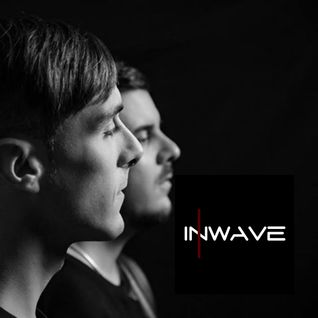 Inwave Mix 016 By Rickzor & Rumme