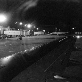 NSR Mixtape: #5 Музыка для Аэропортов