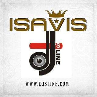 IsaVis DJ guest mix for Djsline.com, Germany - 2016 apr. 22nd