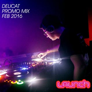 Delicat- Launch Promo mix