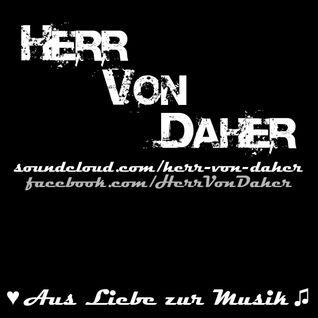 Herr Von Daher - Das Herzmenschen-Mixtape - 03.06.2013
