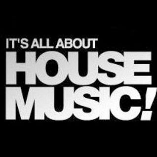 Dj AlicanBODUR- Its All About House Music!