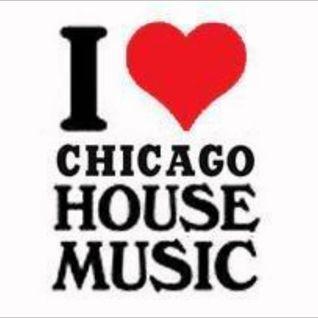 Xenaromanova mixcloud for Classic house music mixes