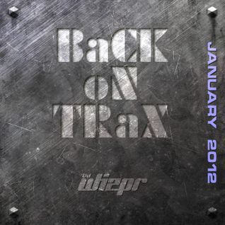 BaCK oN TRaX (January 2012) 1,5 hrs Pure Techno Mix-Set.