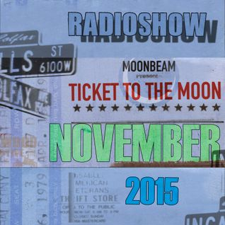 Ticket To The Moon 023 (November 2015)