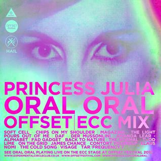 OFFSET/ECC MIX - PRINCESS JULIA