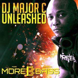 DJ Major C Unleashed