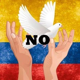 Colombia: el 'no' al acuerdo de paz con las FARC - Leonidas Venegas