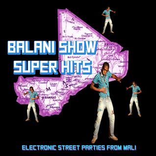Balani Show Mixtape | Sound Travels Feb. 22nd 2015