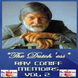 Ray Coniff Memoirs - Vol. 2