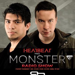 Heatbeat – Monster 024 (Live @ Spin Club, Taichung City, Taiwan)