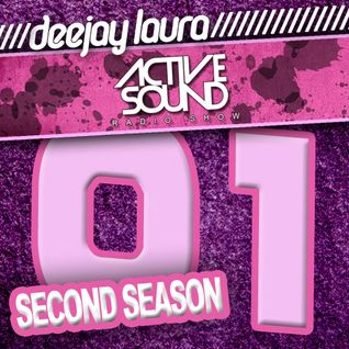 ACTIVE SOUND RADIO SHOW [SECOND SEASON] - CHAPTER 001 (18-10-12)