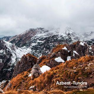Azbest - Tundra