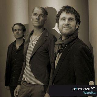 PhonanzaFM Dec 30th 2011 Wareika (Promo)