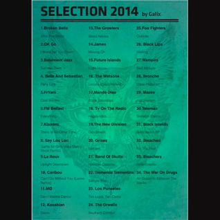 Selection of 2014 By Galix