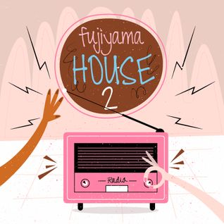 Japanese Pops Remixed Mix - FUJIYAMA HOUSE 2