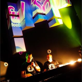 soulful meeting mix @ yesclub (part 2)  25/11/2011