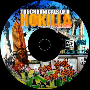 DJ HOKILLA - NEW YORK NEW YORK (2009 mixtape)
