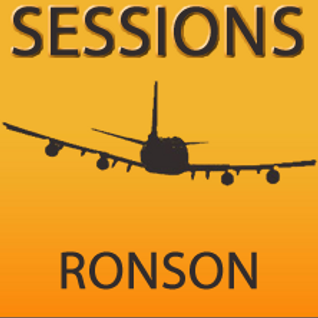 Ronson - Ibiza Blog Sessions