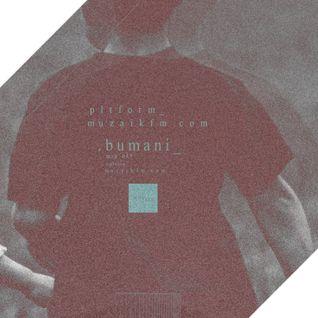 [ NEW ] Muzaik 035 mixed by Bumani [ NEW ]