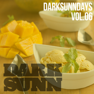 DarkSunnDays Vol. 06 - October - 2013