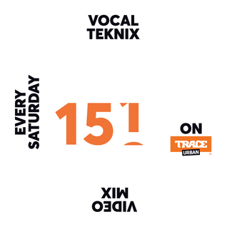 Trace Video Mix #151 by VocalTeknix