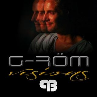 Visions 008 by G-RöM Special 2H Set - on Progressive.Beats 04.16.15