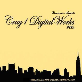 Cele , Yamil - Old School (Original Mix) Cray1 Digital Works